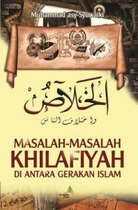 Buku Masalah Khilafiyah