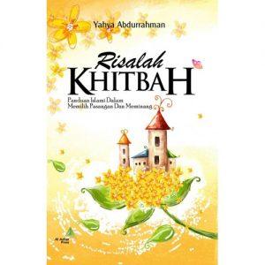 Buku Risalah Khitbah