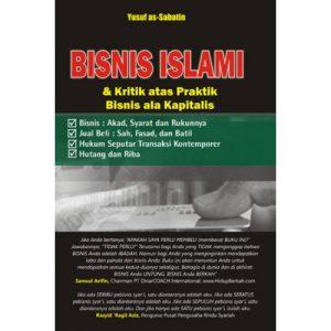 buku bisnis islami